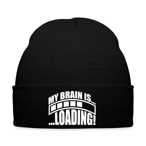 loading hat - Winter Hat