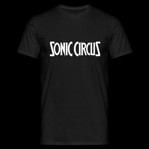 SONIC CIRCUS Classic - Männer T-Shirt