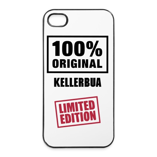 Kellerbua Limited Edition - iPhone 4/4s Hard Case