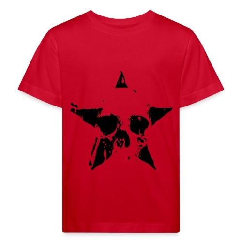 Ekologisk T-shirt för Barn - Ekologisk T-shirt barn