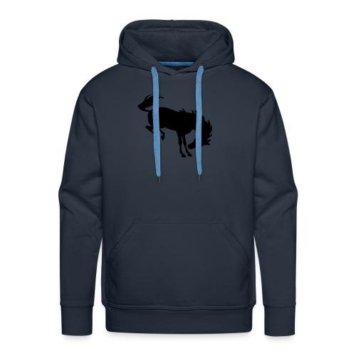 horsey - Männer Premium Hoodie