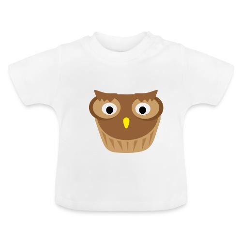 Owli Cupcaki - Baby T-Shirt