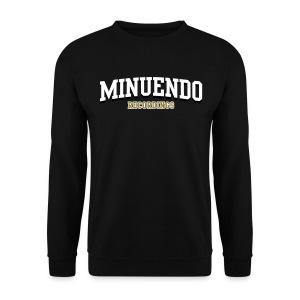 Minuendo Old School sweatshirts without hood - Men's Sweatshirt