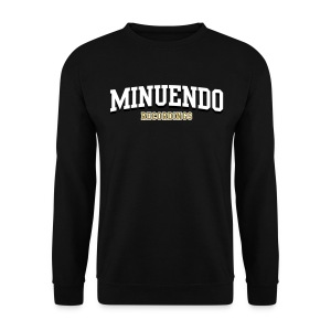 Minuendo Old School sweatshirts without hood - Men's Sweatshirt
