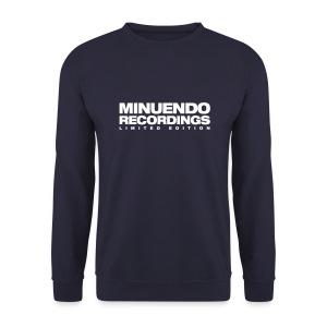 Minuendo Ltd. sweatshirts without hood - Men's Sweatshirt