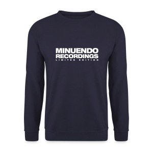 Minuendo Ltd. sweatshirts without hood - Men's Sweatshirt