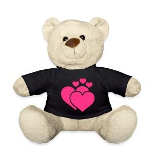 beertje love  - Teddy
