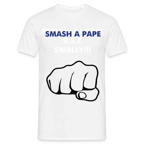 Smash T - Men's T-Shirt