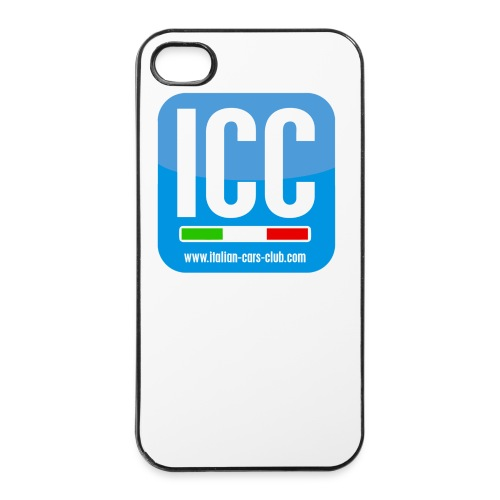 Coque Iphone4/4S - Coque rigide iPhone 4/4s