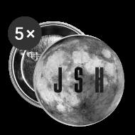 Buttons ~ Buttons medium 32 mm ~ JSH Button Set M Logo #4