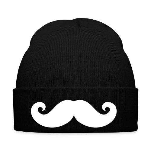 Moustache muts - Wintermuts