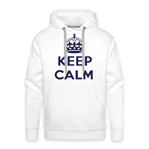 PuberrShit_ - Mannen Premium hoodie