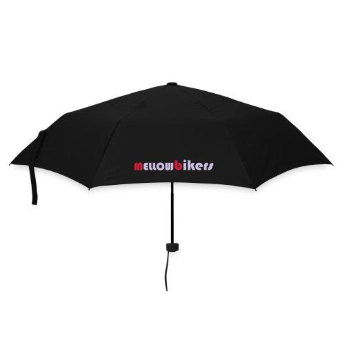 Mellowbikers Paraplu - Paraplu (klein)