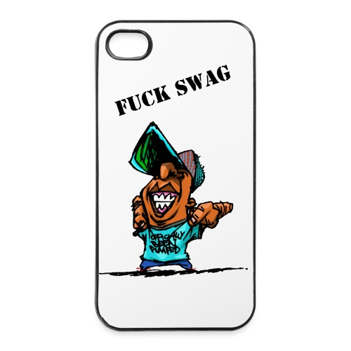 Iphone 4 hoesje - iPhone 4/4s hard case