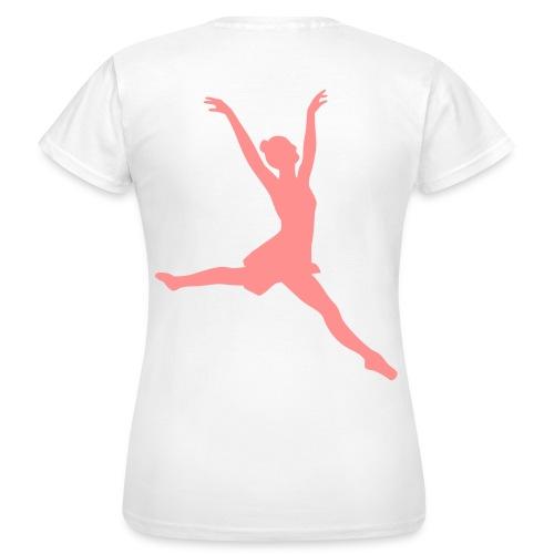 DANCE T SHIRT  - Women's T-Shirt