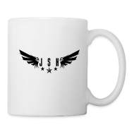 Mugs & Drinkware ~ Mug ~ JSH Logo #1-b