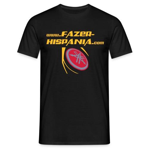 FH YAMAHA - Camiseta hombre