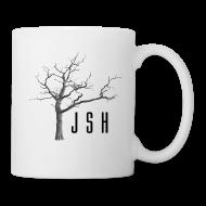 Mugs & Drinkware ~ Mug ~ JSH Logo #9-b
