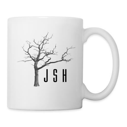 JSH Logo #9-b  - Mug