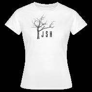 T-Shirts ~ Women's T-Shirt ~ JSH Logo #9-b