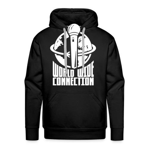 WWC Hoody - Männer Premium Hoodie