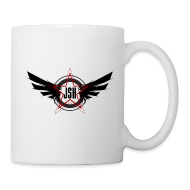 Mugs & Drinkware ~ Mug ~ JSH Logo #10-b