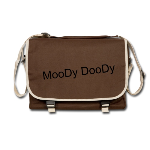 the MooDy DooDy bag - Shoulder Bag