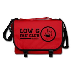 Low G Fan Club - Bag - Shoulder Bag