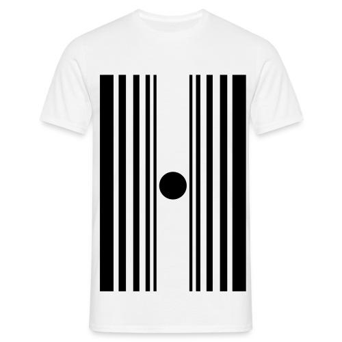 Doppler Effekt - Männer T-Shirt