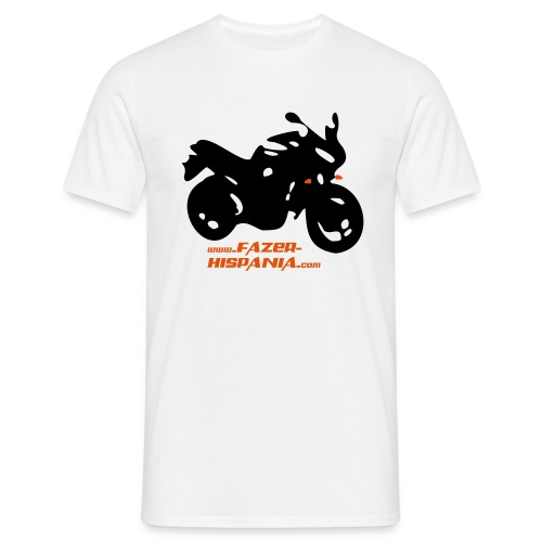 Siluette Elige Color - Camiseta hombre