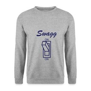 mannensweater  - Mannen sweater
