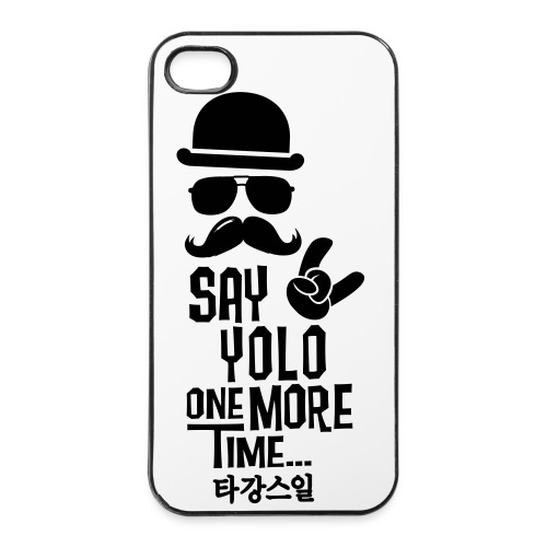 One more time - iPhone 4/4s Hard Case