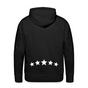 Southsoul Star hoody - Men's Premium Hoodie