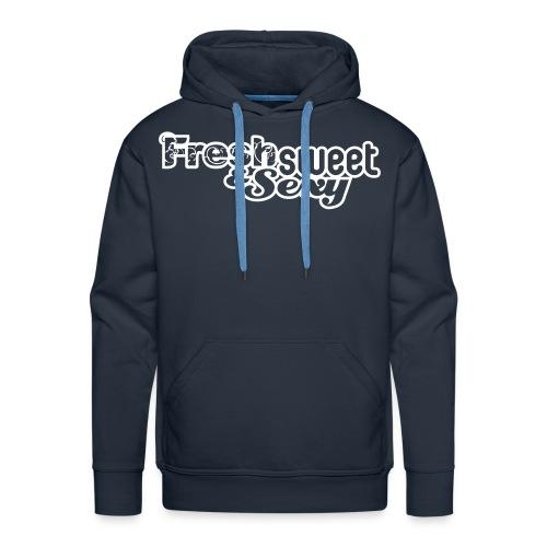 F.S.&.S Men's Hoodie - Men's Premium Hoodie