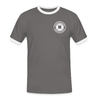 T-shirts ~ Mannen contrastshirt ~ RSJ-020 H