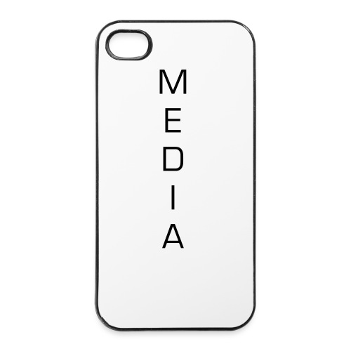Wireless Media™  - iPhone 4/4s Hard Case
