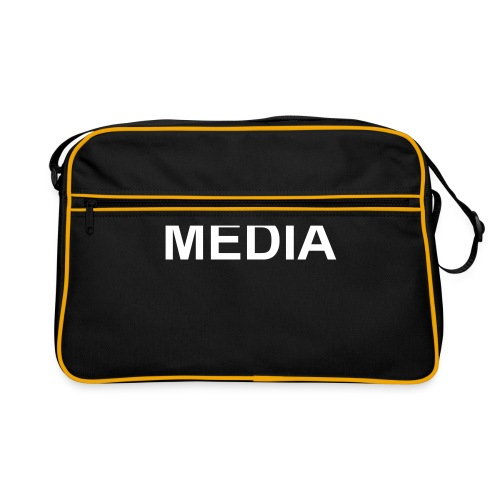 Wireless Media™  - Retro Bag