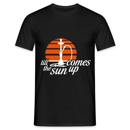 Till The Sun Comes Up - Men's T-Shirt