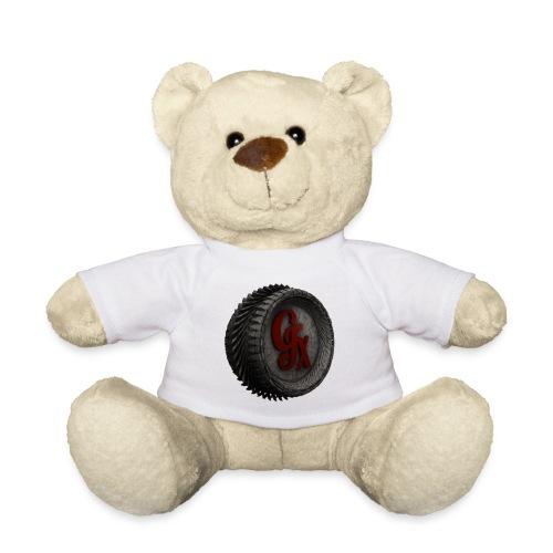 DanskGFX Bamse  - Teddybjørn