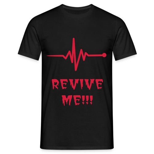 REVIVE ME - Men's T-Shirt