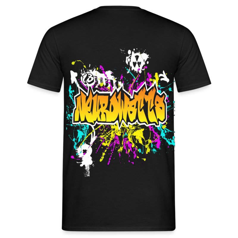 neurowatts - T-shirt Homme