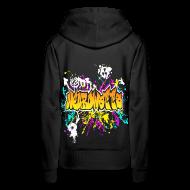 Sweat-shirts ~ Sweat-shirt à capuche Premium pour femmes ~ Numéro de l'article 23277022