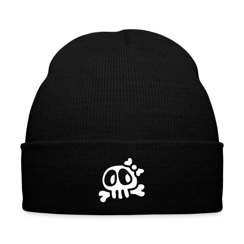 Ladyskull hat - Winter Hat