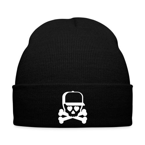 Skull hat - Winter Hat