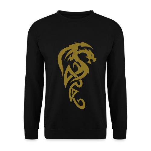Dragon - Männer Pullover