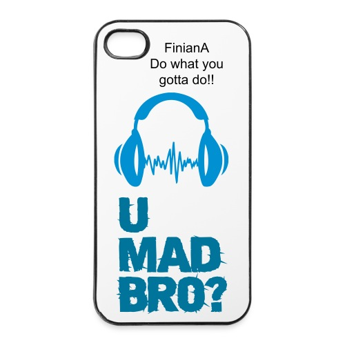 Iphone case for 4/4s - iPhone 4/4s Hard Case