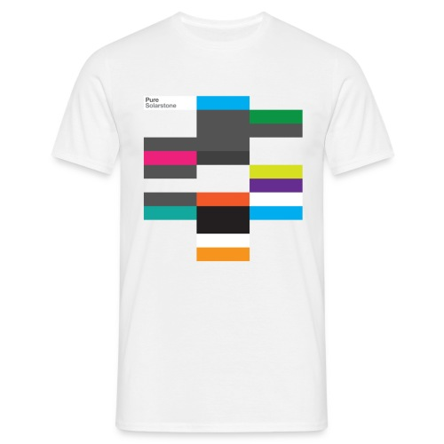 Solarstone 'Pure' T-Shirt - Men's T-Shirt