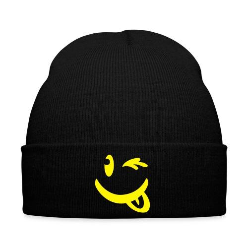 Wink Black/Yellow - Wintermuts