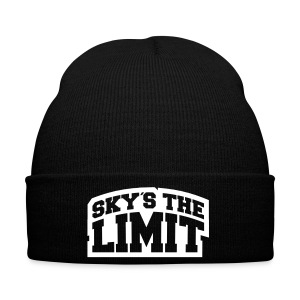 SKYS THE LIMIT  - Winter Hat