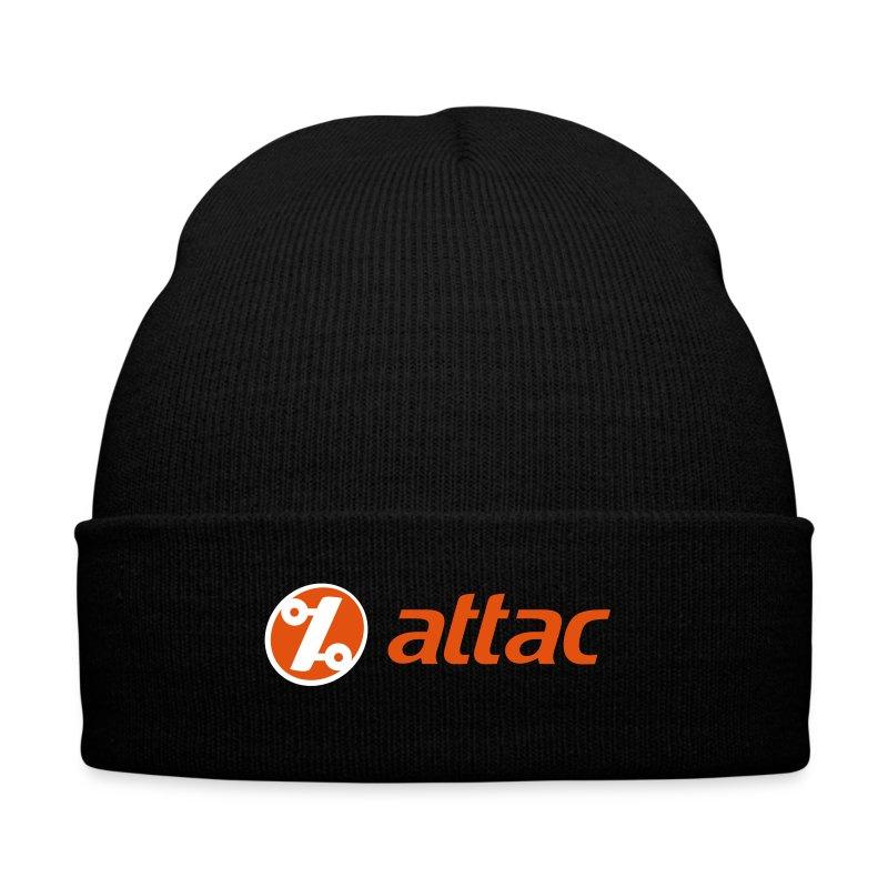 Attac Wollmütze - Wintermütze
